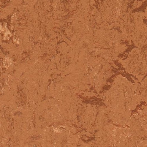 Forbo Marmoleum Real 2767 rust