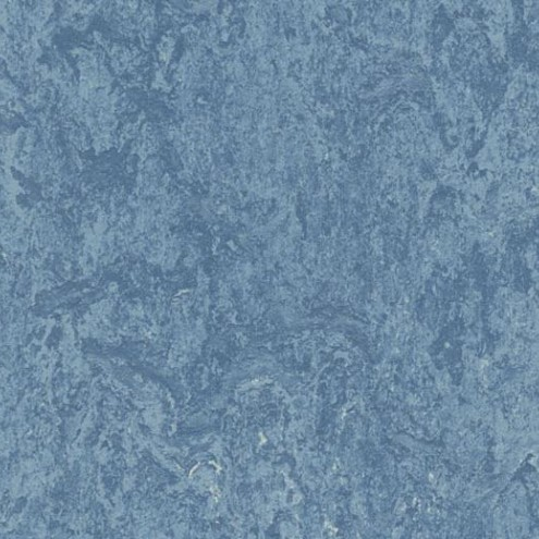 Forbo Marmoleum Real 3055 fresco blue