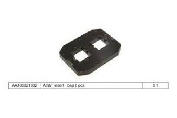 Intercell Insert AT&T AA100021002