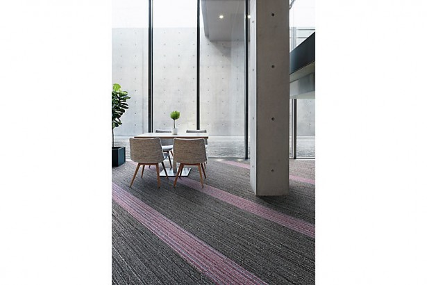 Interface World Woven WW880