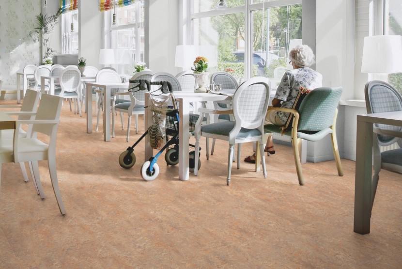 Marmoleum Vloer Reinigen : Marmoleum vloer prijs
